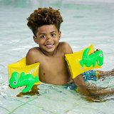 Zwembandjes dino_