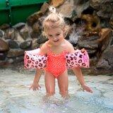 Zwembandjes panter_