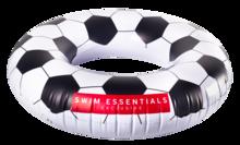 Zwemband-voetbal