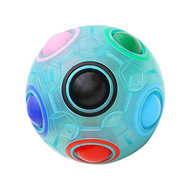 Puzzle-ball-glow-in-the-dark