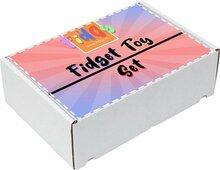 Fidget-cadeauset